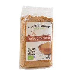 Bio Datolya cukor 250 g GreenMark
