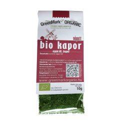 Bio Kapor 10 g GreenMark