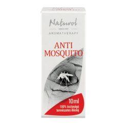 Anti Mosquito olaj 10 ml Naturol