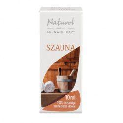 Szauna olaj 10 ml Naturol