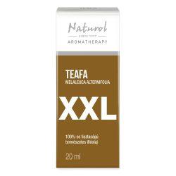 Teafa olaj 20 ml XXL Naturol