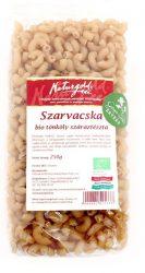 Bio tönköly tészta szarvacska 250 g Naturgold