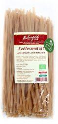 Bio tönköly tészta szélesmetélt 250 g Naturgold