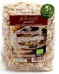 Bio ötgabonás pehely 500 g  Naturgold