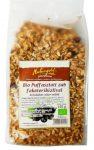 Bio puffasztott zab feketeribizlivel 150 g Naturgold