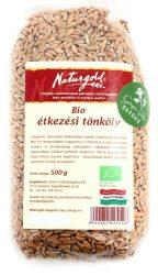 Bio tönköly főzésre, sütésre 500 g Naturgold