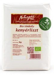 Bio tönköly kenyérliszt TBL 90 1 kg  Naturgold