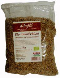 Bio tönköly főzésre, sütésre 1 kg Naturgold