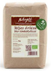 Bio tönköly teljes őrlésű liszt 1 kg  Naturgold
