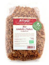 Bio tönköly flakes virágmézzel 250 g  Naturgold