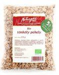 Bio tönköly pehely 250 g  Naturgold