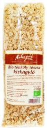 Bio tönköly tészta kiskagyló 250 g Naturgold
