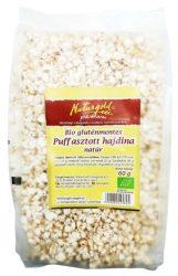 Bio gluténmentes puffasztott hajdina natúr 60 g Natutgold