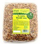 Bio tönköly búzafű mag 500 g  Naturgold
