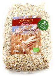 Bio zabpehely aprószemű 500 g  Naturgold
