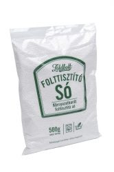 Folttisztító só 500 g Zöldbolt