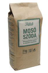 Mosószóda 2 kg Zöldbolt