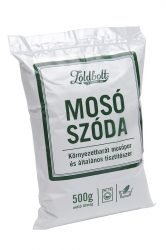 Mosószóda 500 g Zöldbolt