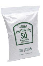 Folttisztító só 1 kg Zöldbolt