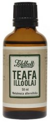 Teafa olaj 50 ml Zöldbolt