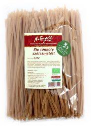 Bio tönköly tészta szélesmetélt 500 g Naturgold