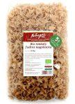 Bio tönköly tészta fodros nagykocka 500 g Natugold