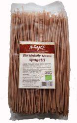 Bio tönköly tészta spagetti 400 g Naturgold