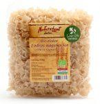 Bio alakor ősbúza tészta fodros nagykocka 250 g  Natugold
