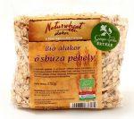 Bio alakor ősbúza pehely 250 g  Naturgold