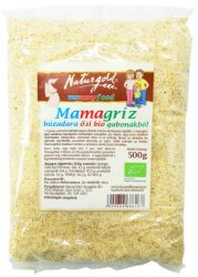 Bio Mamagríz ősi gabonákból 500 g Naturgold