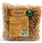 Bio alakor ősbúza tészta orsó 250 g  Natugold