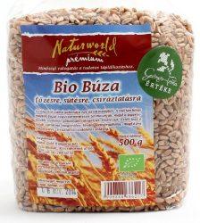 Bio őszi búza főzésre, sütésre, csíráztatásra 500 g Naturgold
