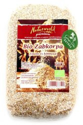 Bio zabkorpa 500 g Naturgold