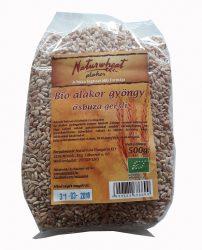 Bio alakor ősbúza gersli 500 g Naturgold