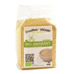 Bio Amaránt 500 g GreenMark