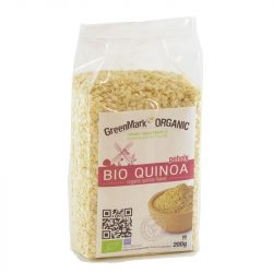Bio Quinoa pehely 200 g GreenMark