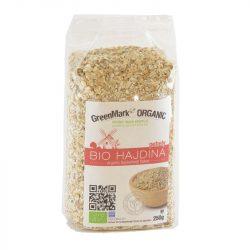 Bio Hajdina pehely 250 g GreenMark