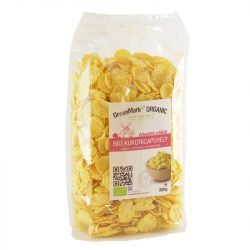 Bio Kukoricapehely 250 g GreenMark