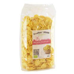 Bio Kukorica flakes 250 g GreenMark