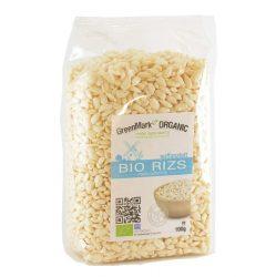 Bio Rizs puffasztott 100 g GreenMark