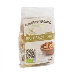 Bio Brazil Dió - Paradió 100 g GreenMark