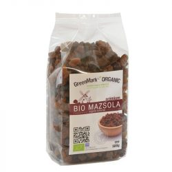 Bio Mazsola 500 g GreenMark