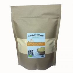 Bio Kukoricaliszt 500 g GreenMark