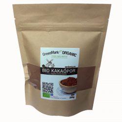 Bio Kakaópor 200 g GreenMark