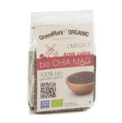 Bio Chia mag 100 g GreenMark