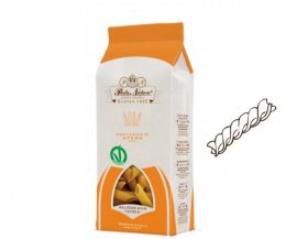Bio gluténmentes tészta zab tészta - fusilli 250g