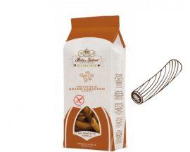 Bio gluténmentes tészta hajdina tészta - penne 250g