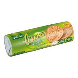 Ligeria só- és cukormentes keksz 200 g Gullon