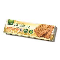 Diabetikus élelmi rostban gazdag keksz 170 g Gullon