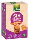 Glutén-, tej és laktózmentes Pastas keksz 200 g Gullon